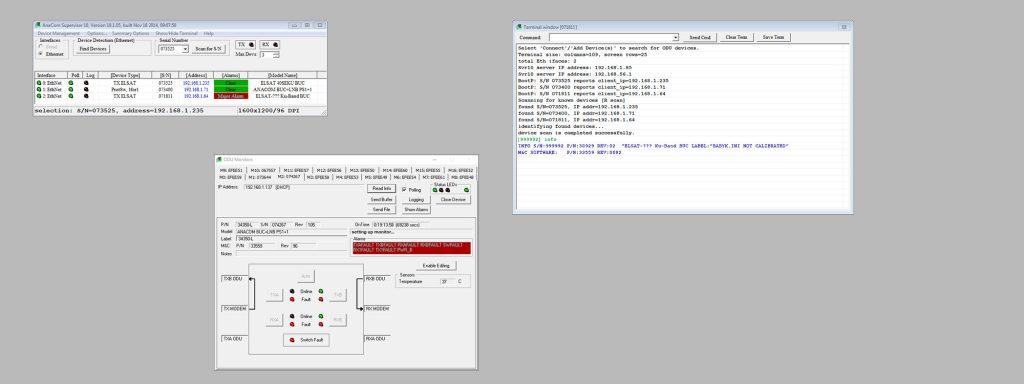 Software | Anacom, Inc
